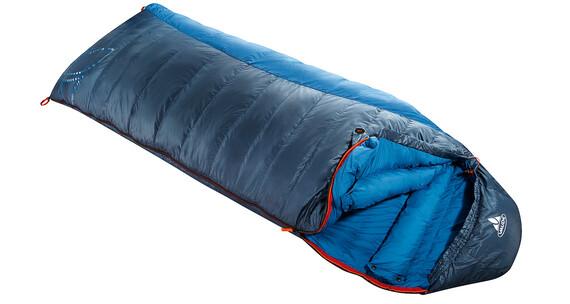 VAUDE Sherpa 650 rect bleu